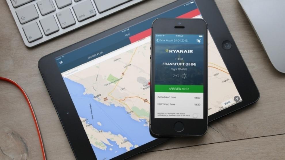 aplikacija za pametne telefone kuka prevesti