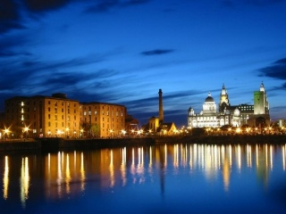 Ryanair announces new Zadar to Liverpool route