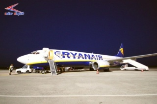 Ryanair launches new route to Brussels (Charleroi)