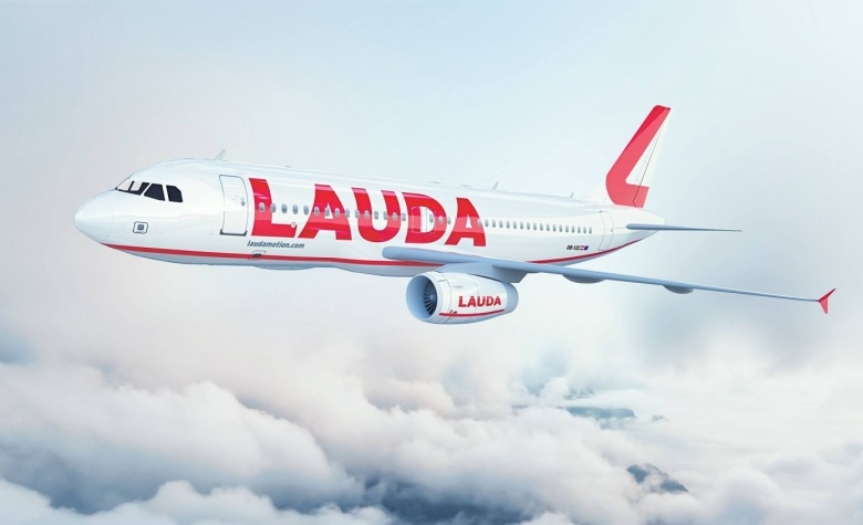 Laudamotion has announced a new route from Stuttgart to Zadar