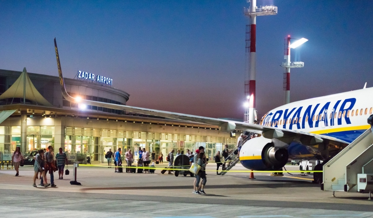 Information For Passengers About Covid 19 Zadar Airport