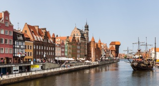 Ryanair launches new Zadar route to Gdańsk, Poland