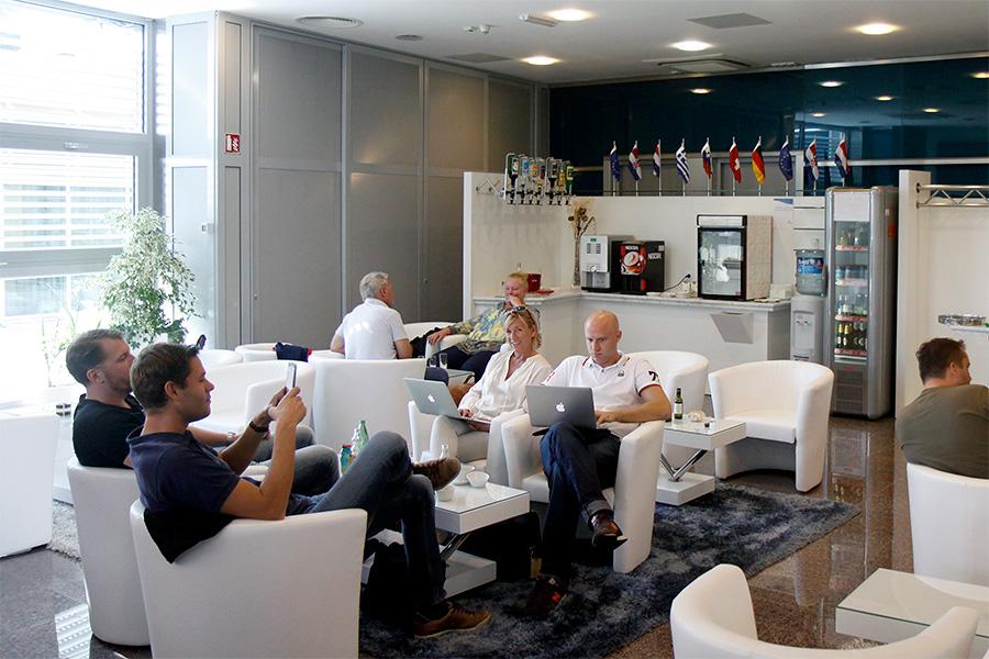 Wifi Zone Zadar Airport
