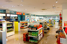 Duty Free & Travel Value Shop