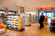 Duty Free & Travel Value Shop