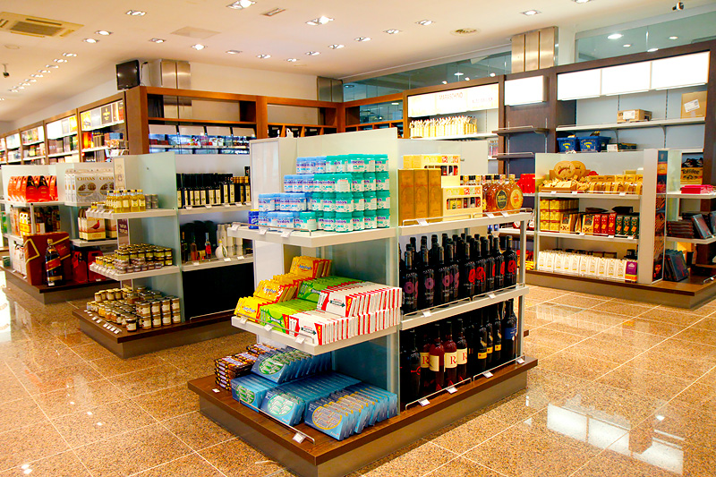 Duty Free & Travel Value Shop | Zadar Airport