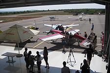 Servis zrakoplova