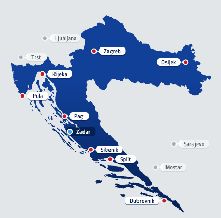 Hrvatska - Croatia